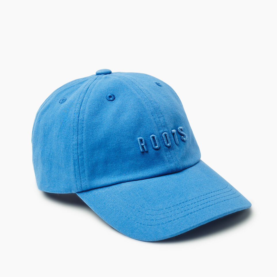 Roots-undefined-Casquette de baseball classique Roots-undefined-A