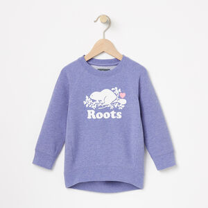 Roots-Kids Toddler Girls-Toddler Cooper Tunic-Lolite Mix-A