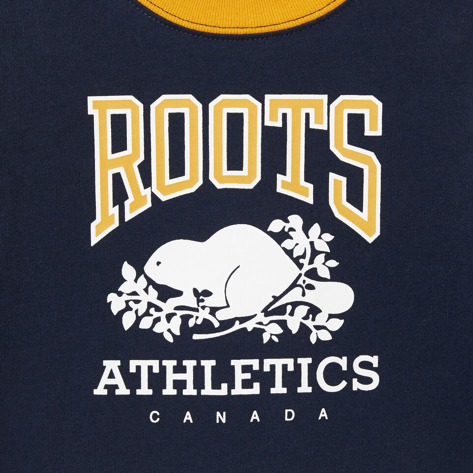 Roots-undefined-Baby RBA Ringer T-shirt-undefined-C