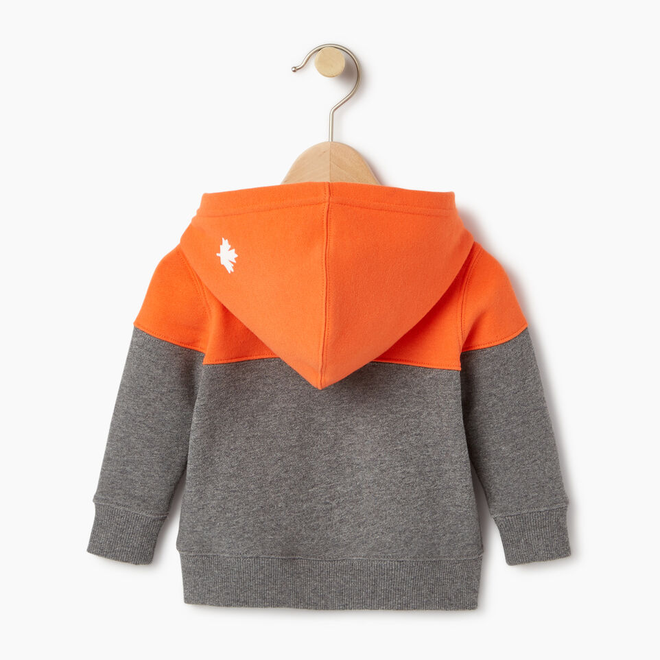 Roots-undefined-Baby Colour Block Cooper Hoody-undefined-B