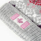Roots-undefined-Kids Retro Fair Isle Toque-undefined-D