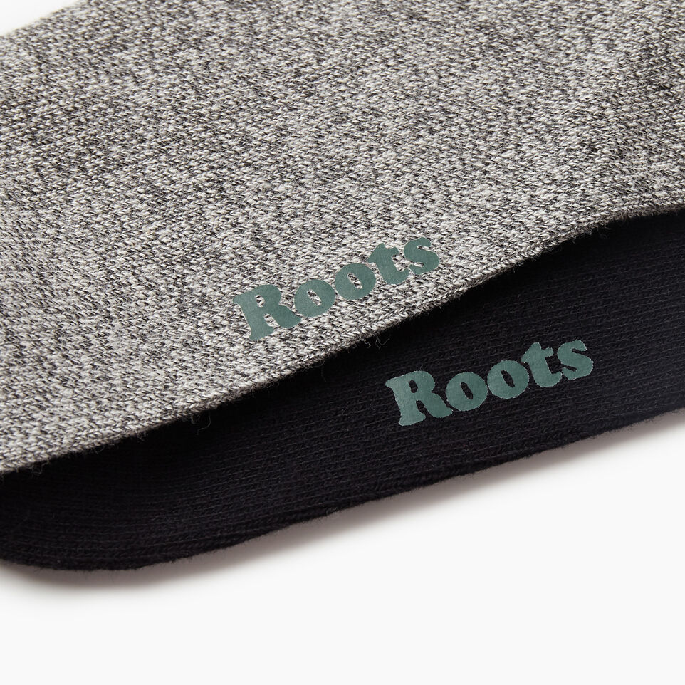 Roots-undefined-Mens Cabin Ped Sock 2 pack-undefined-C