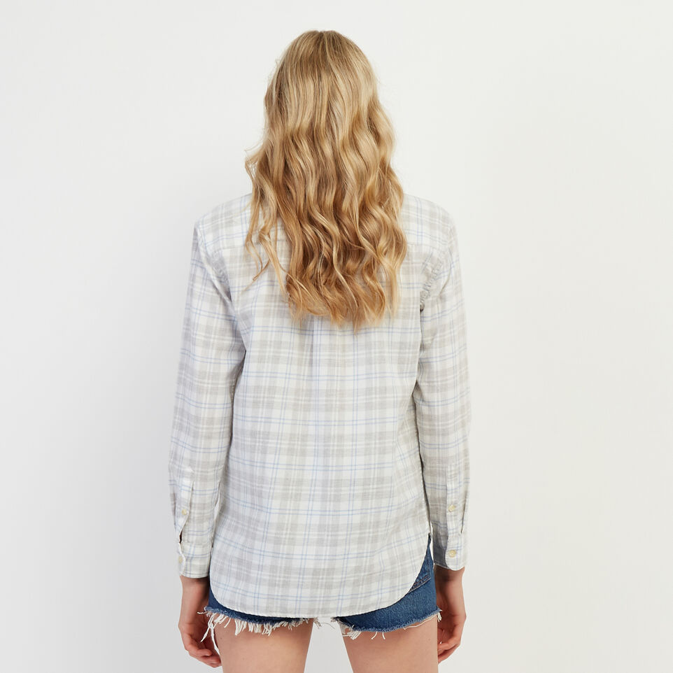Roots-undefined-Trent Plaid Shirt-undefined-D