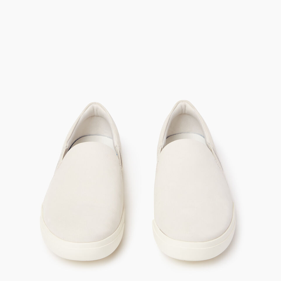 Roots-Footwear Our Favourite New Arrivals-Mens Annex Slip-on-Moonbeam-D