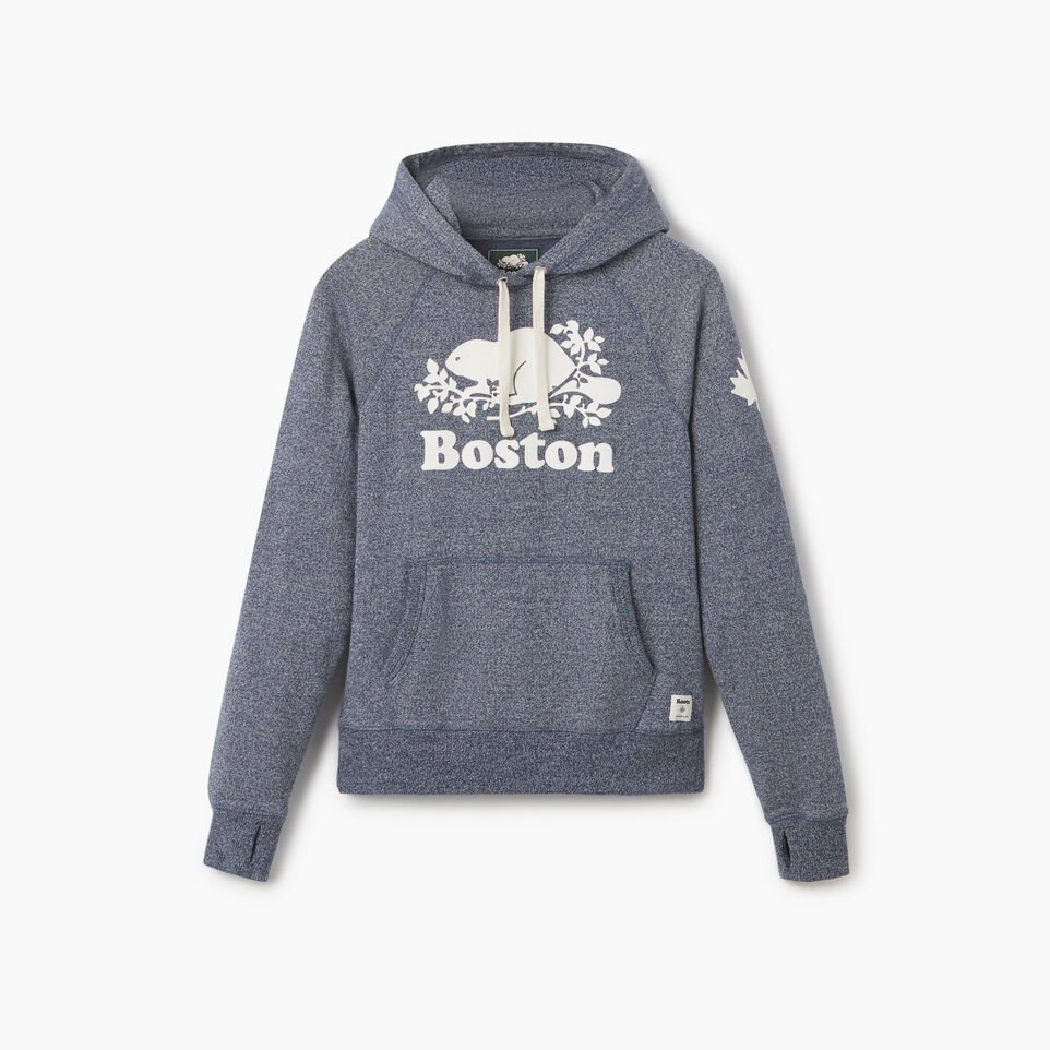 Roots-undefined-Boston Kanga Hoody - Womens-undefined-A