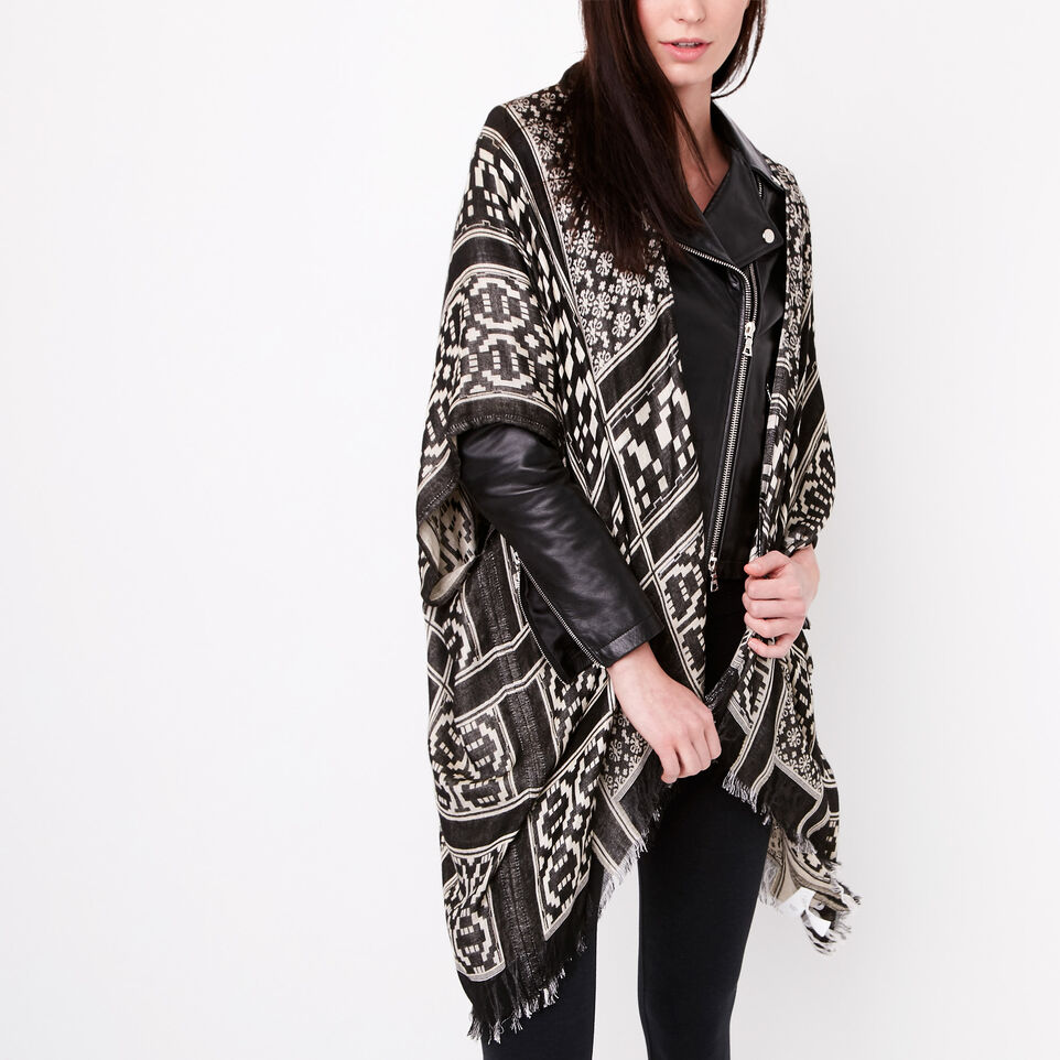 Roots-undefined-Kimono Cache-coeur Meera-undefined-A