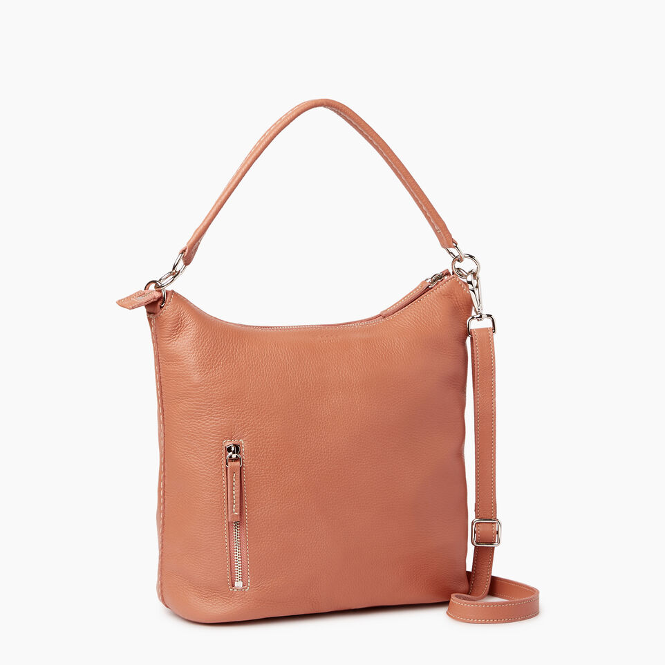 Roots-Leather Our Favourite New Arrivals-Ella Bag-Canyon Rose-C