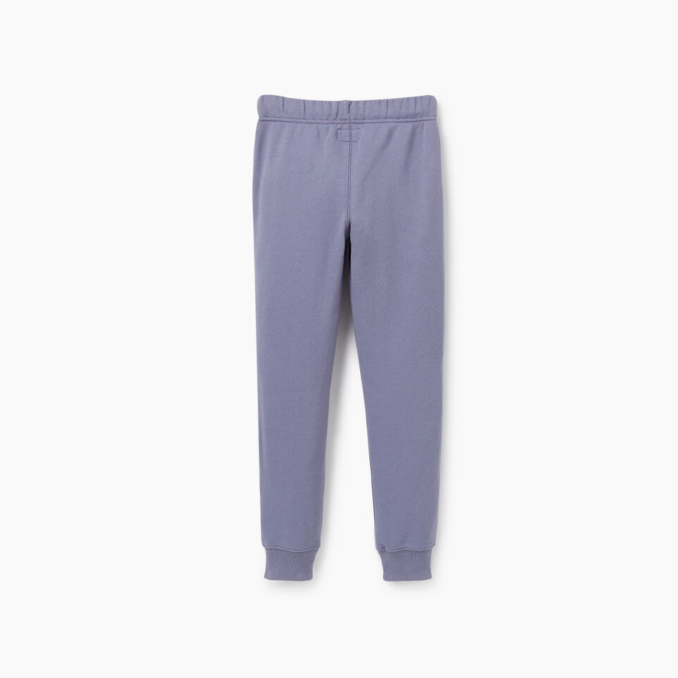 Roots-undefined-Girls RBA Slim Cuff Sweatpant-undefined-B