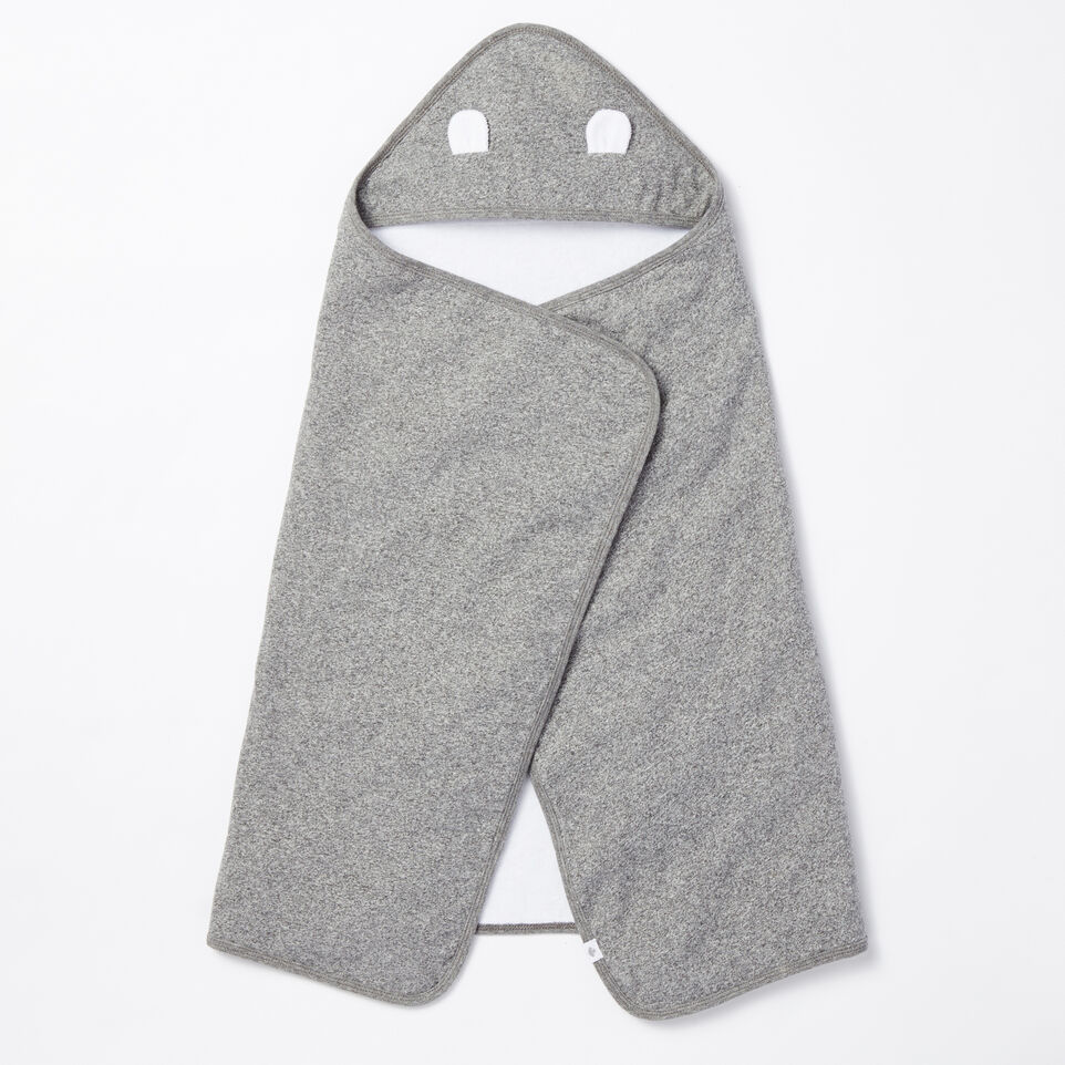 Roots-undefined-Baby's First Roots Hooded Towel-undefined-B