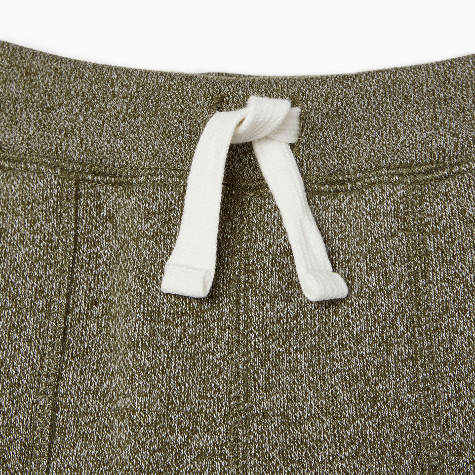 Roots-Kids Boys-Boys Park Short-Winter Moss Pepper-C