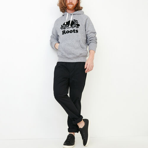 Roots-Men Our Favourite New Arrivals-Easy Utility Pant-Black-B
