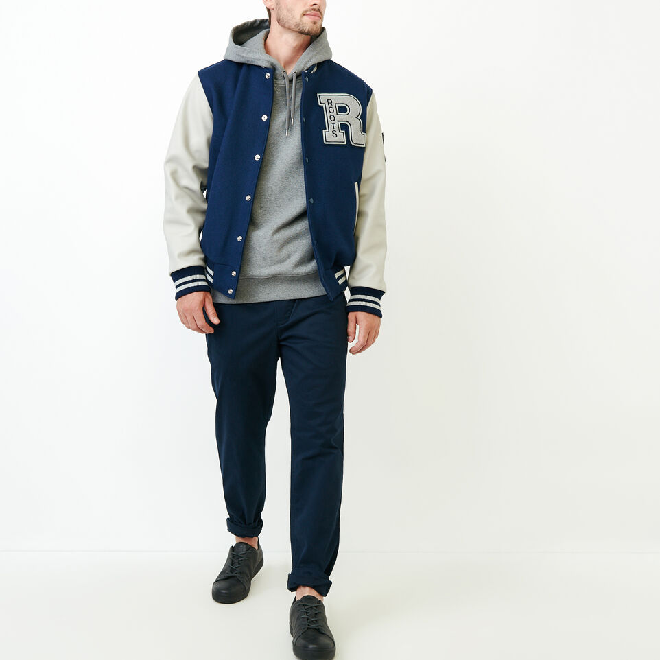Roots-Men Our Favourite New Arrivals-Essential Pant-Navy Blazer-B
