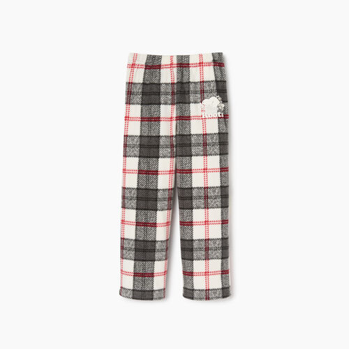 Roots-Clearance Kids-Toddler Inglenook Pj Pant-Birch White-A