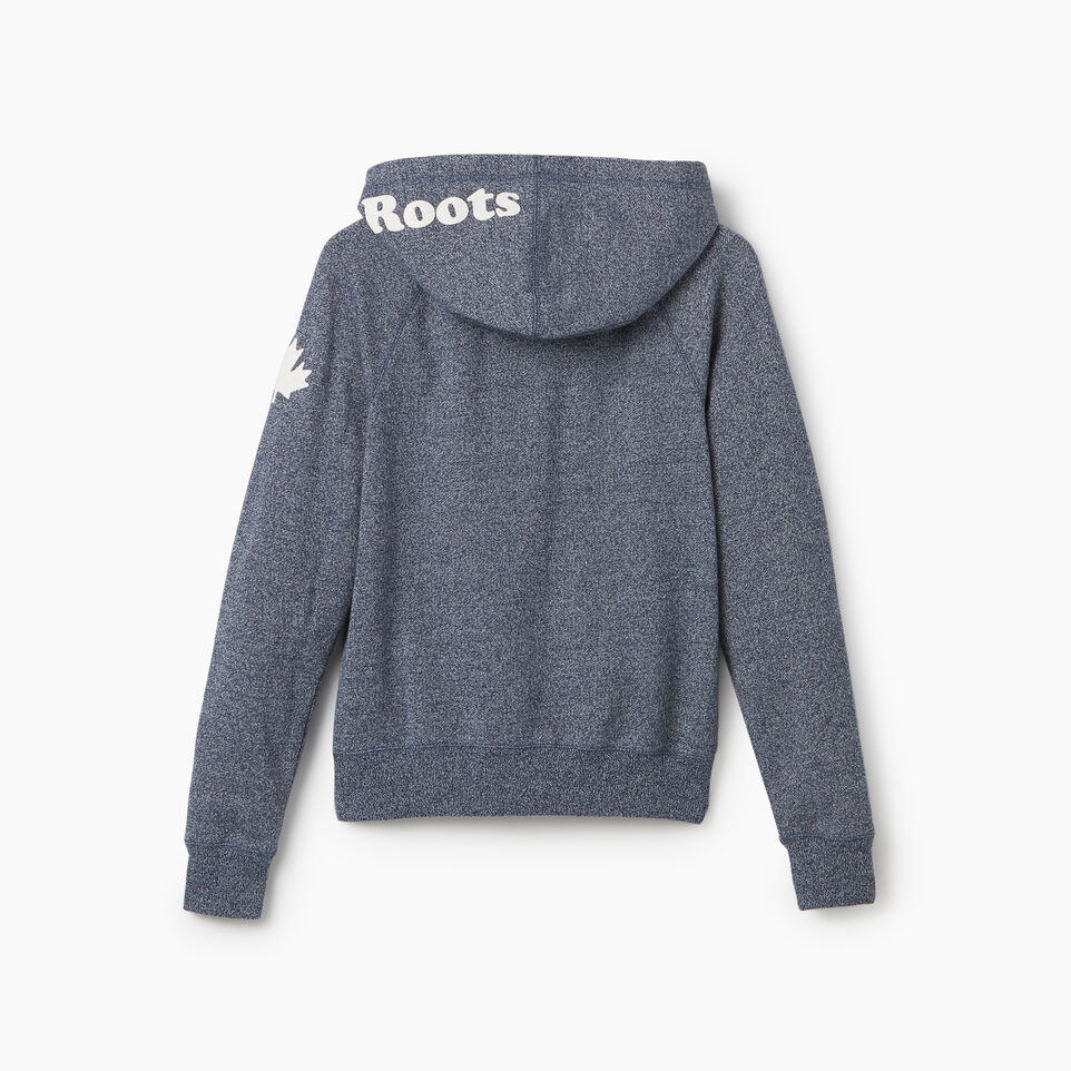 Roots-undefined-Washington DC Full Zip Hoody - Womens-undefined-B