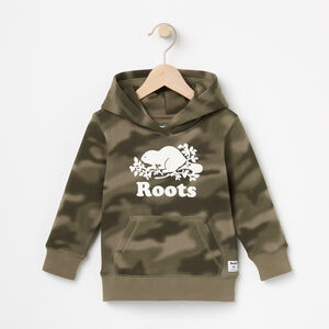 Roots-Kids Toddler Boys-Toddler Blurred Camo Kanga Hoody-Dusty Olive-A