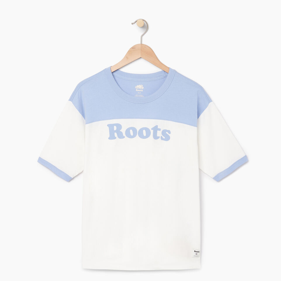 Roots-undefined-Womens Revelstoke T-shirt-undefined-A