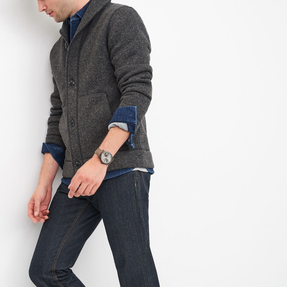 Roots-undefined-Campbell Shawl Cardigan-undefined-B