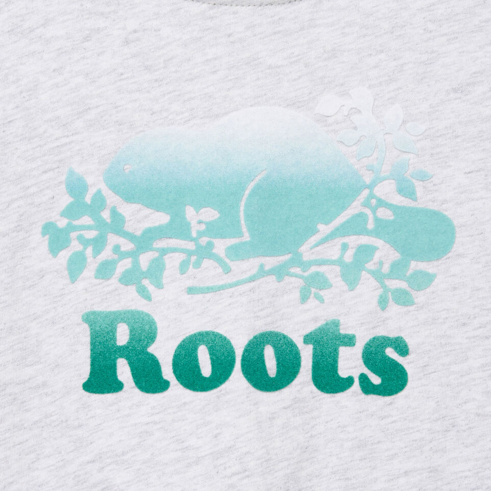 Roots-Kids Toddler Boys-Toddler Gradient Cooper T-shirt-White Mix-D