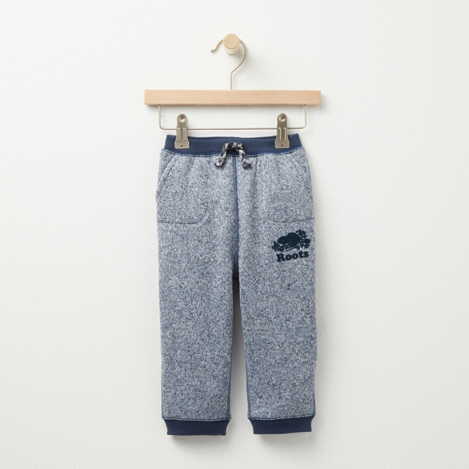 Roots-undefined-Baby Max Sweatpant-undefined-A