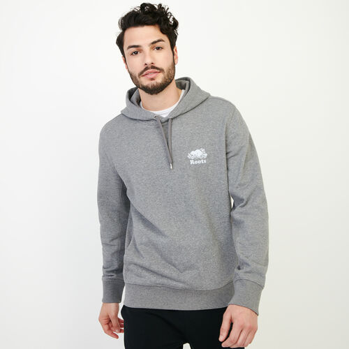 Roots-Men Our Favourite New Arrivals-Roots Breathe Hoody-Med Grey Mix-A