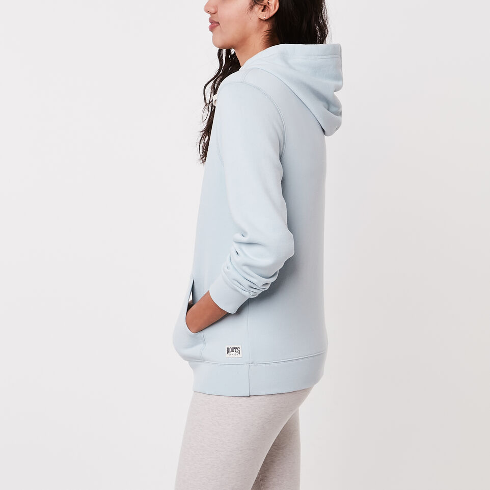 Roots-undefined-Classic Pullover Kanga Hoody-undefined-B