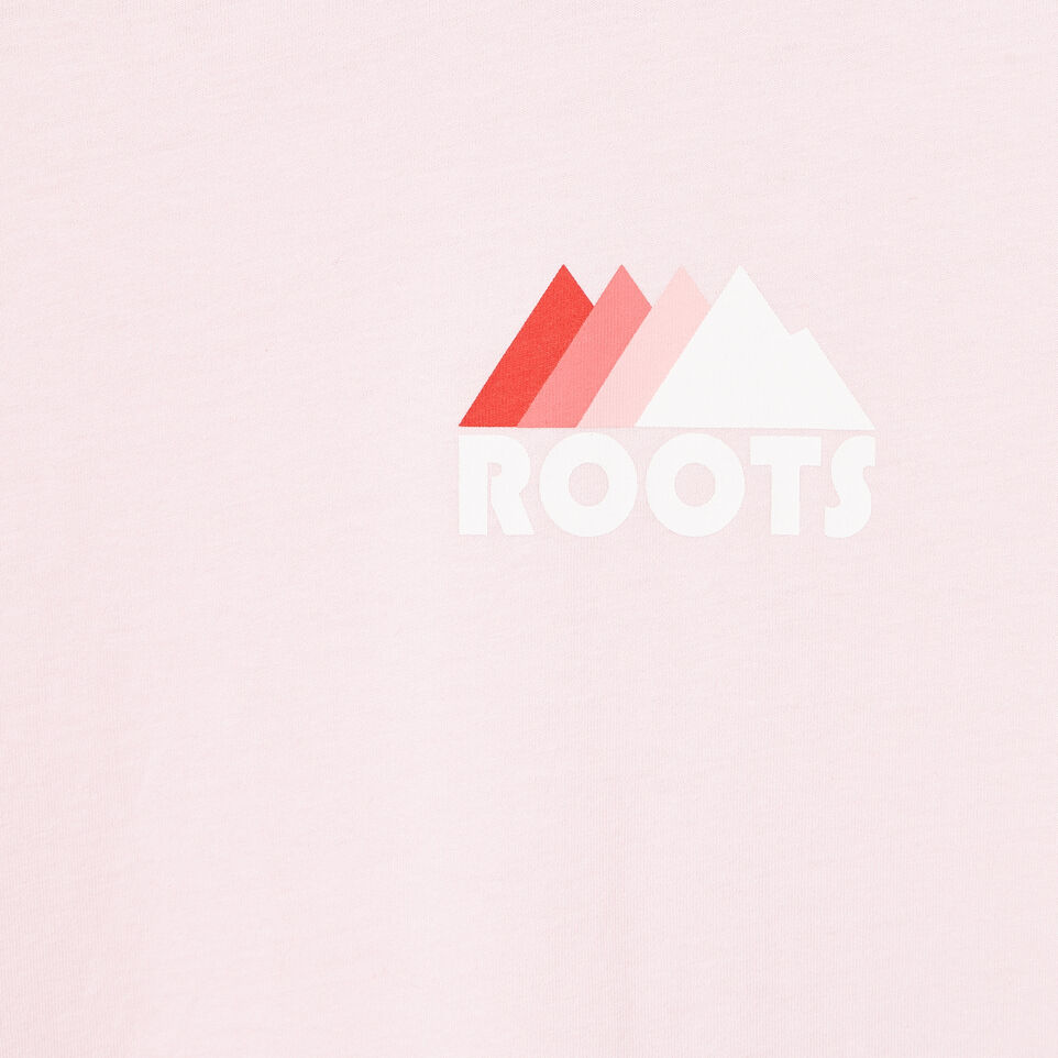 Roots-Women Our Favourite New Arrivals-Womens Gaspe T-shirt-undefined-D