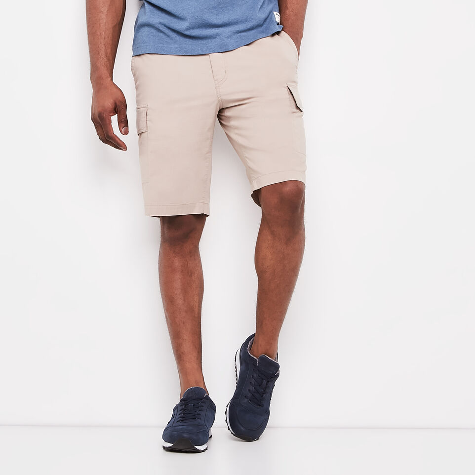 Roots-Essential Cargo Short