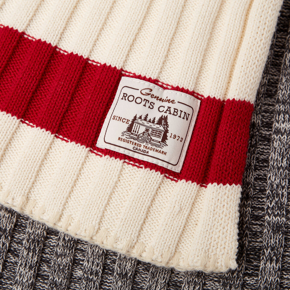 Roots-undefined-Cabin Sweater Throw-undefined-B