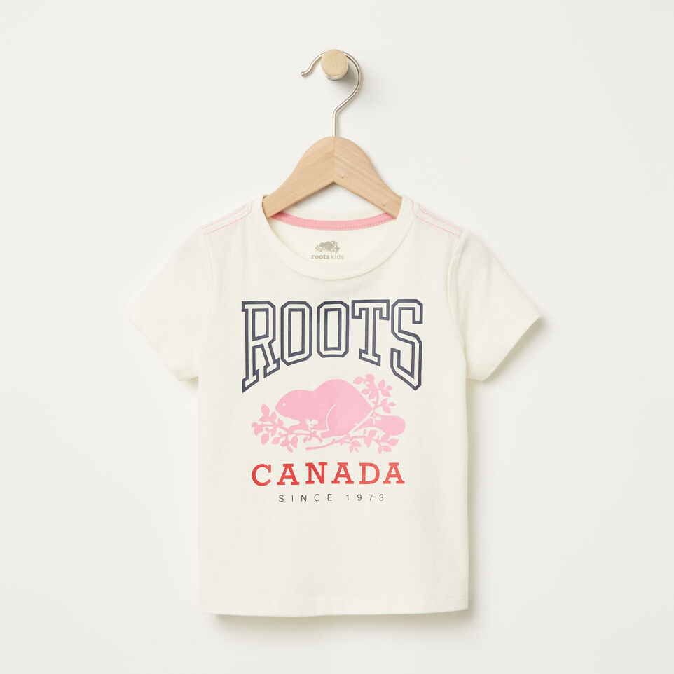 Roots-Toddler RBC T-Shirt