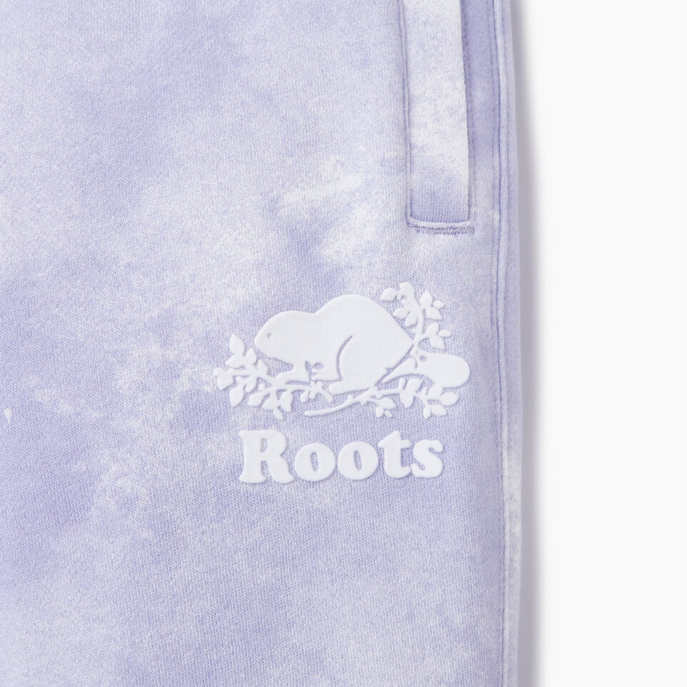 Roots-undefined-Girls Cloud Nine Sweatpant-undefined-D