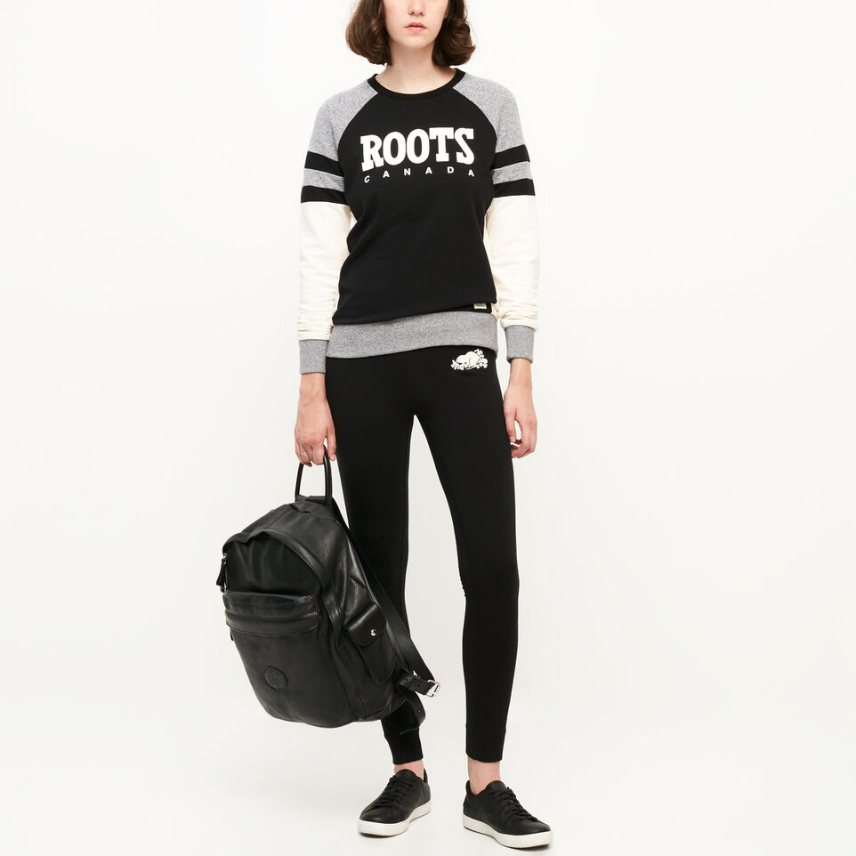 Roots-undefined-Roots Retro Cozy Fleece Sweatshirt-undefined-B