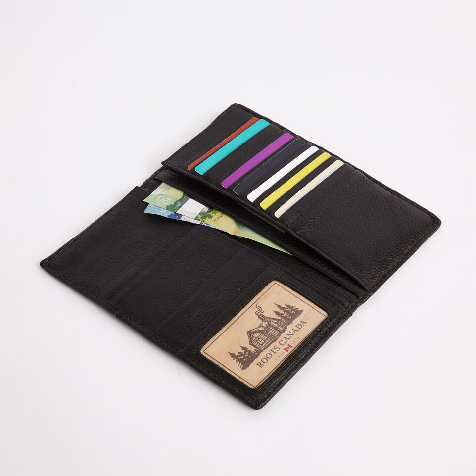 Roots-undefined-Ticket Wallet Prince-undefined-B