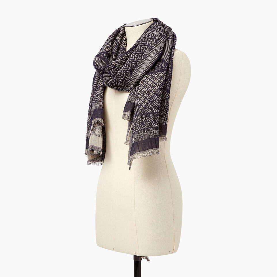 Roots-undefined-Saguenay Scarf-undefined-C