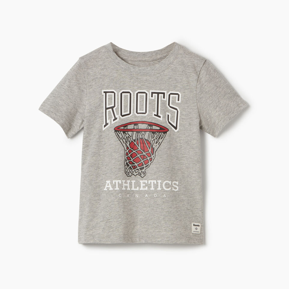 Roots-undefined-Toddler Basketball Club T-shirt-undefined-A