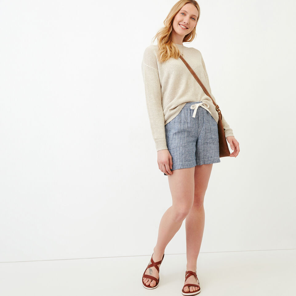 Roots-Women Our Favourite New Arrivals-Sadie Short-Eclipse-B