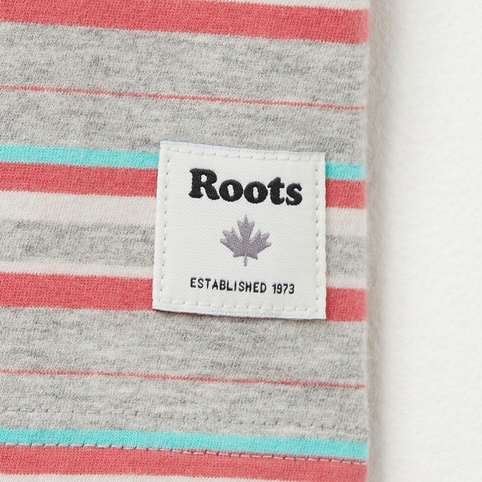 Roots-undefined-Boys Striped Ringer Top-undefined-D