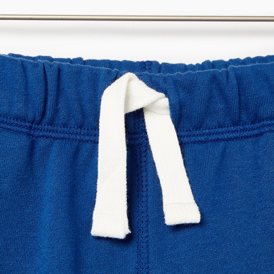 Roots-Kids Boys-Boys Original Sweatpant-Active Blue-E
