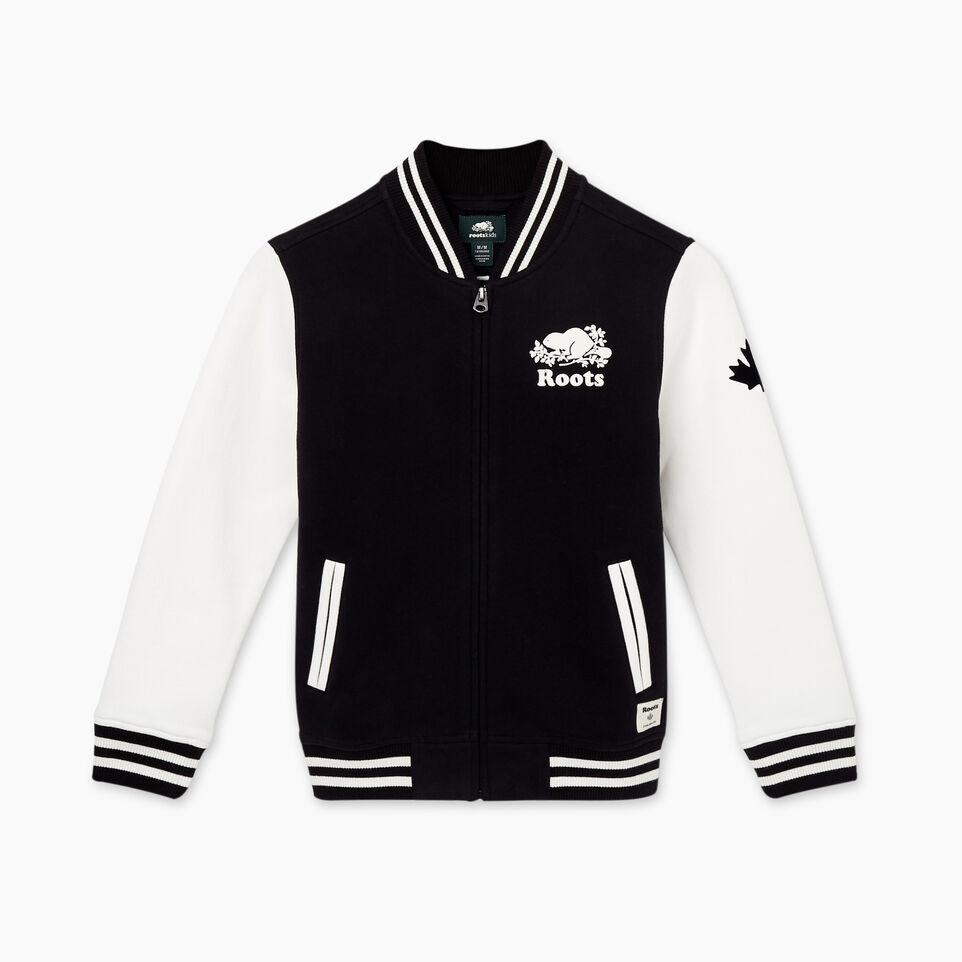 Roots-undefined-Boys Cooper Awards Jacket-undefined-A