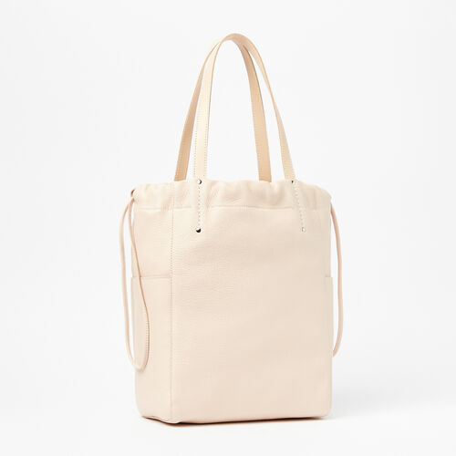 Roots-Sale Over 40% Off-Drawstring Tote Prince-Blush-A