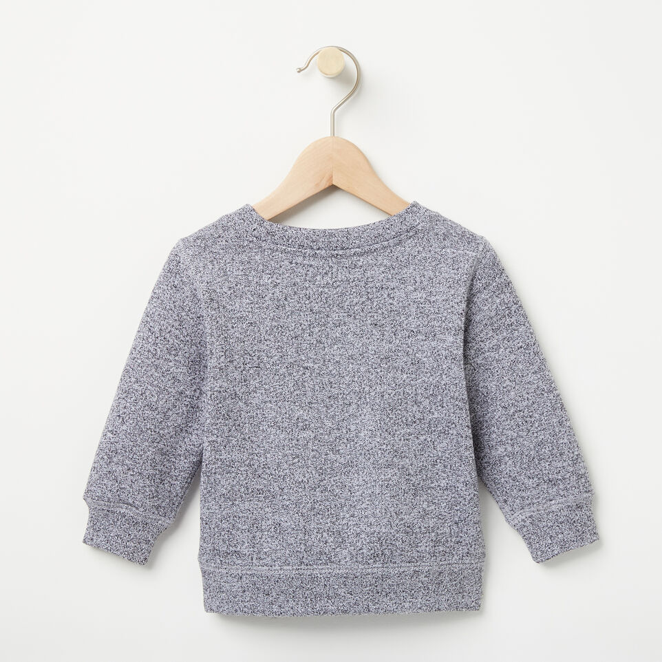 Roots-undefined-Baby Original Sweatshirt-undefined-B