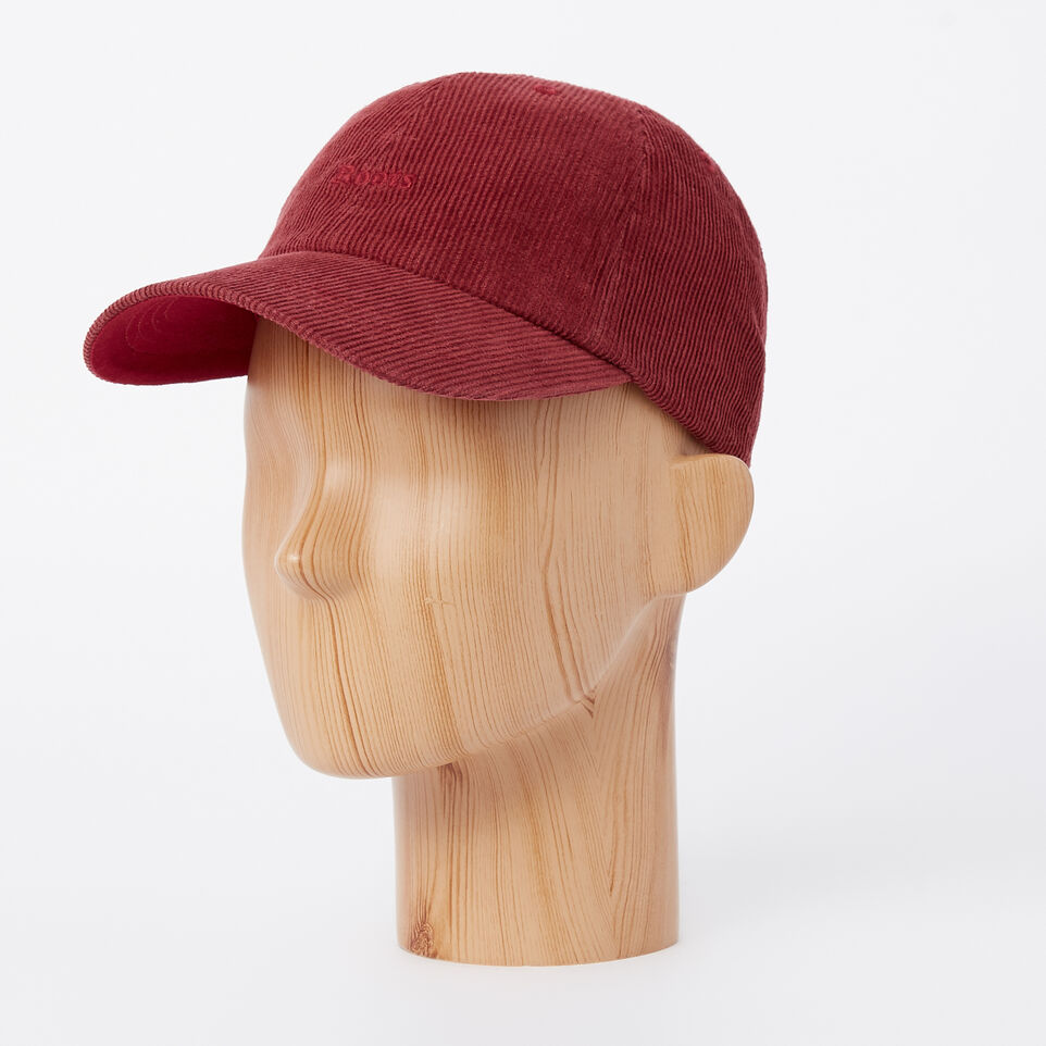 Roots-undefined-Casquette de baseball Roots-undefined-B