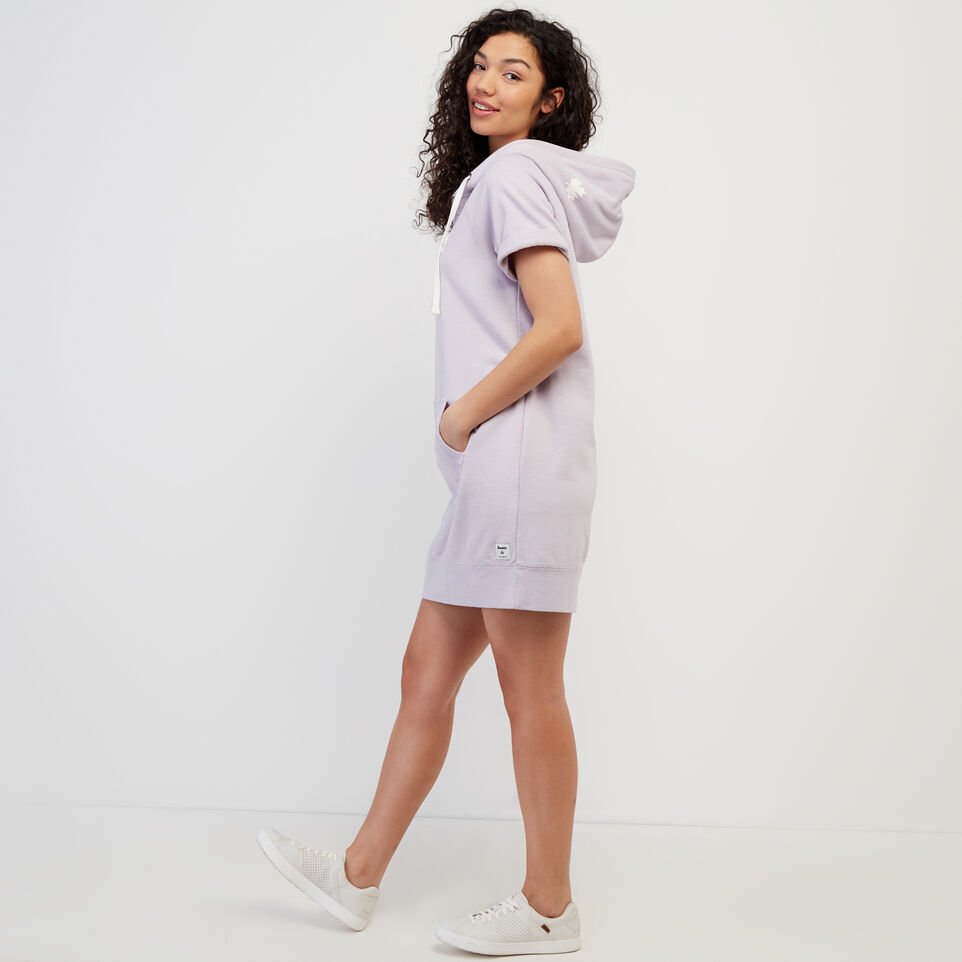 Roots-undefined-Dockside Hooded Dress-undefined-C
