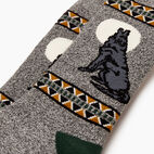 Roots-undefined-Kids Canadiana Boot Sock-undefined-B
