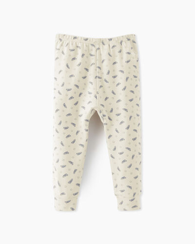 Roots-Sweats Baby-Baby's First Pant-Birch White-A