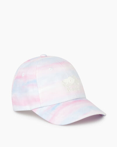 Roots-Kids Toddler Girls-Toddler Girl Journey Bb Cap-Pink-A