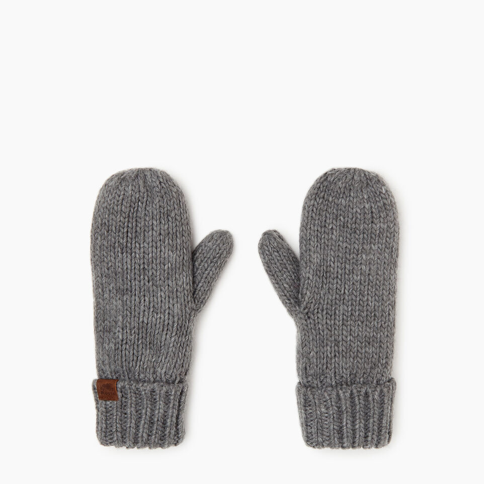Roots-Women Our Favourite New Arrivals-Olivia Mitt-Grey Mix-B