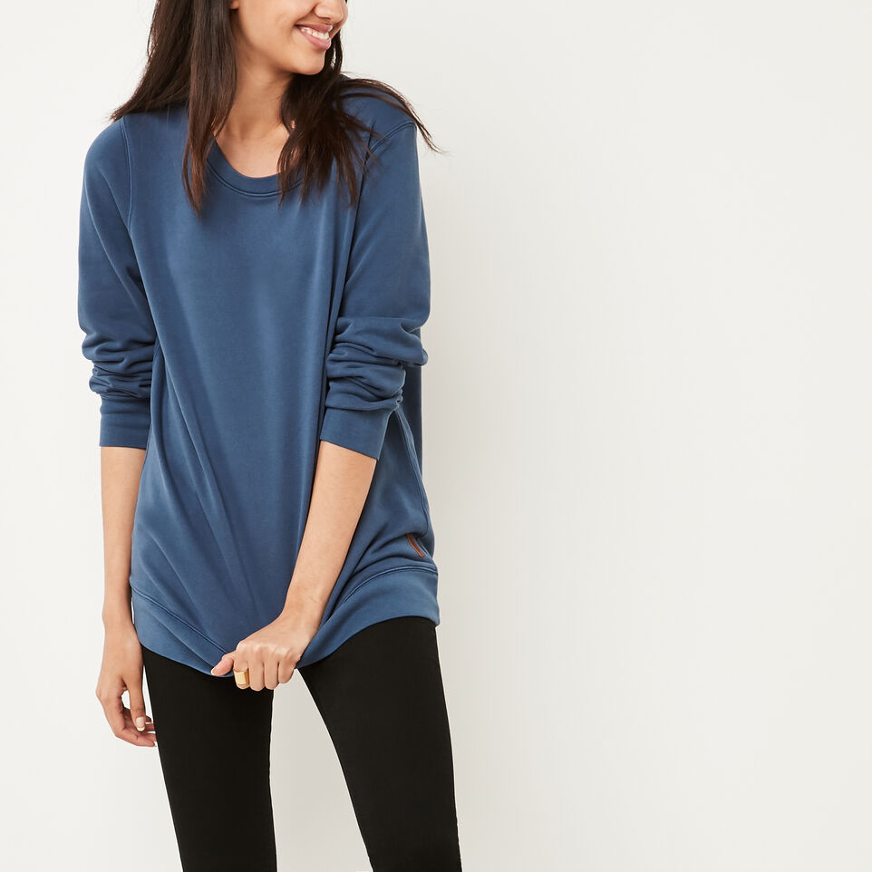 Roots-undefined-Beaumont Terry Tunic-undefined-A