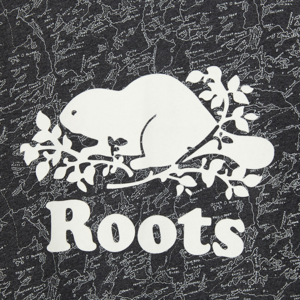 Roots-undefined-Mens Algonquin Lakes T-shirt-undefined-D