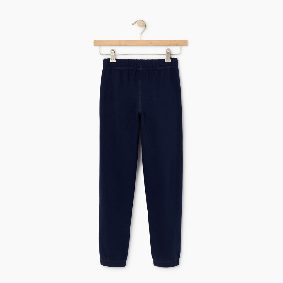 Roots-undefined-Girls Original Sweatpant-undefined-B