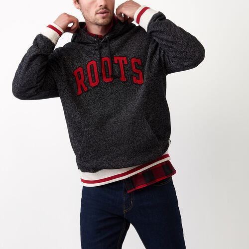 Roots-Men Our Favourite New Arrivals-Roots Cabin Hoody-Black Pepper-A